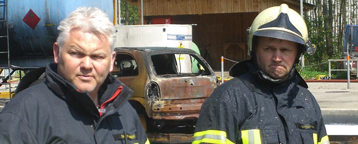 Feuerwehr (2011)